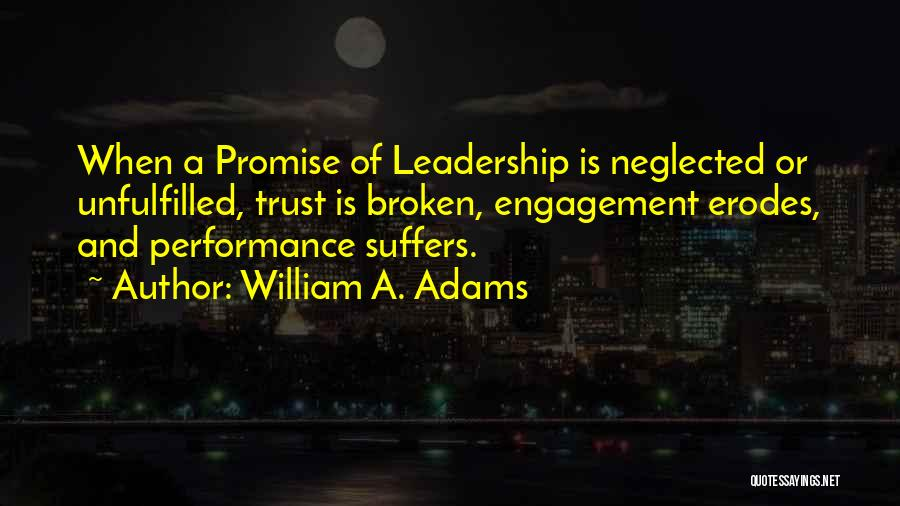 top engagement and leadership quotes sayings