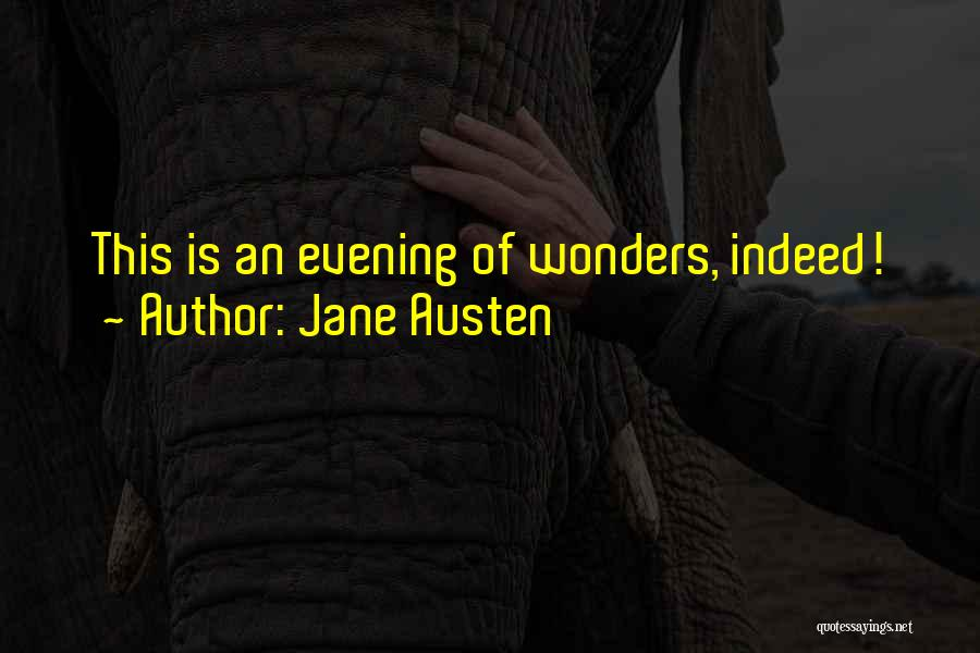 English Lit Quotes By Jane Austen