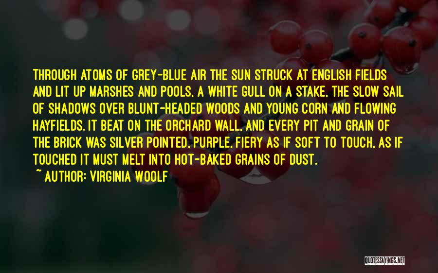 English Lit Quotes By Virginia Woolf