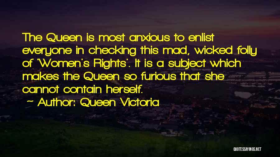 Enlist Quotes By Queen Victoria