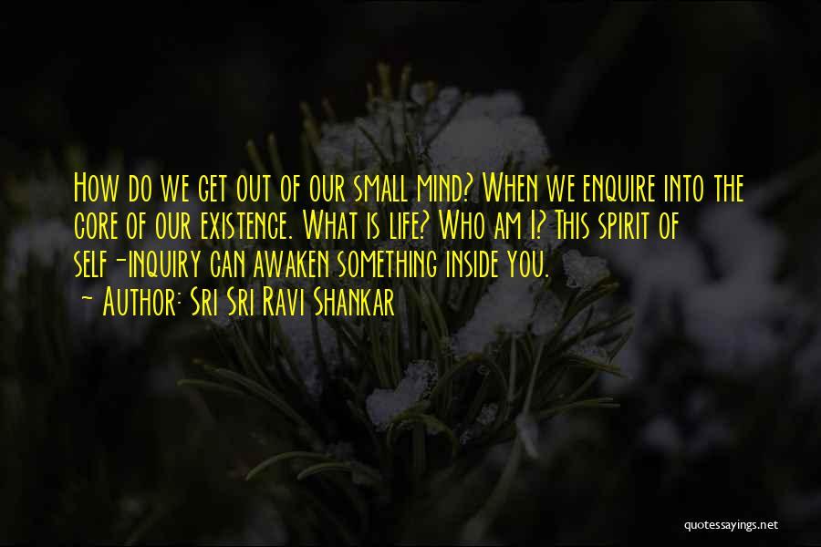 Enquire Quotes By Sri Sri Ravi Shankar