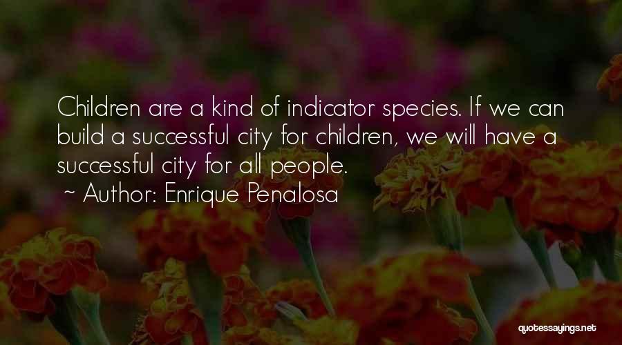 Enrique Penalosa Quotes 150746