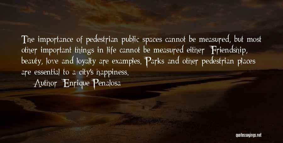 Enrique Penalosa Quotes 573392