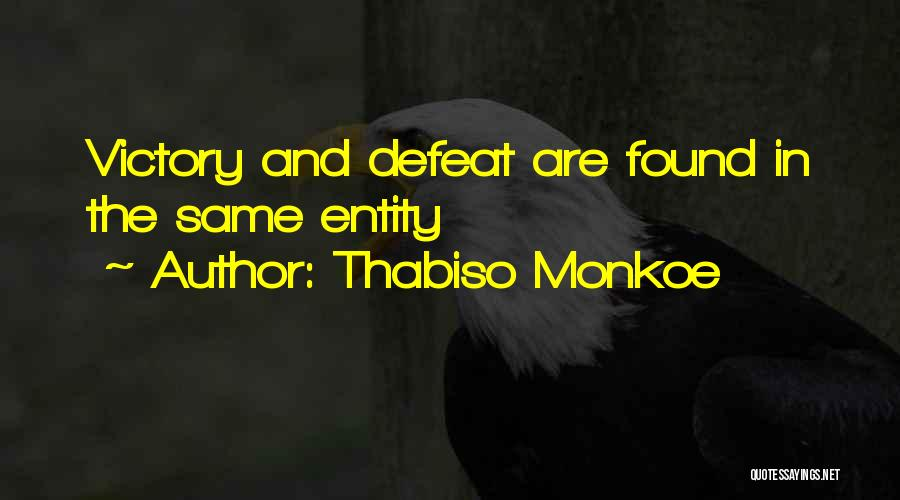 Entity Quotes By Thabiso Monkoe