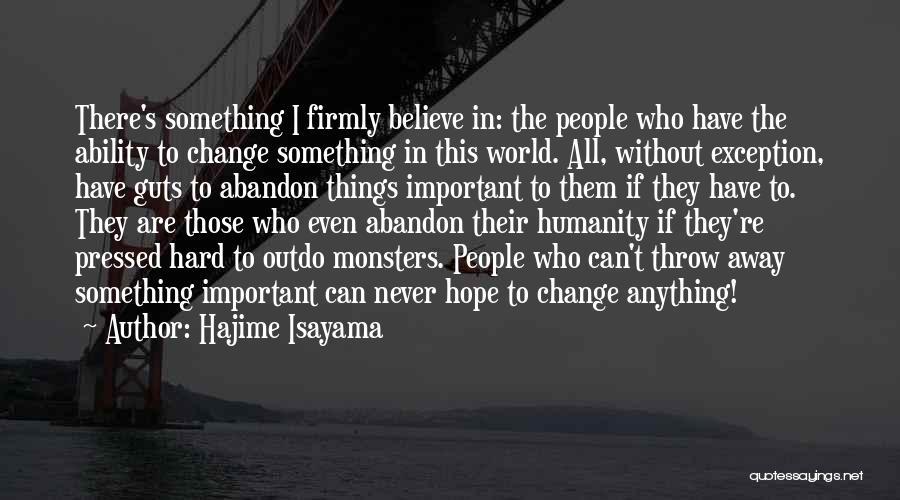 Eren Jaeger Quotes By Hajime Isayama