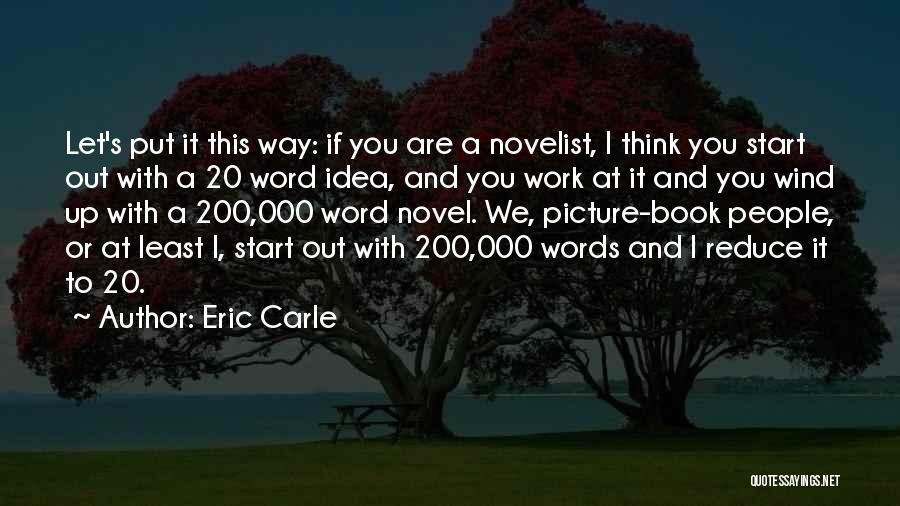 Eric Carle Quotes 1417941