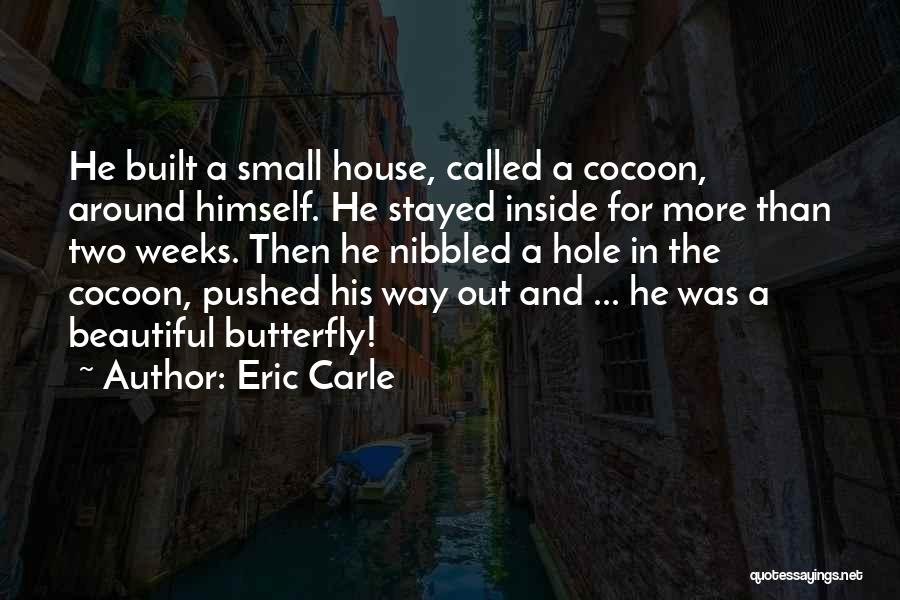 Eric Carle Quotes 1524703