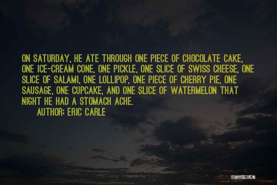 Eric Carle Quotes 1555870