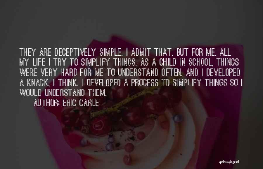 Eric Carle Quotes 601693
