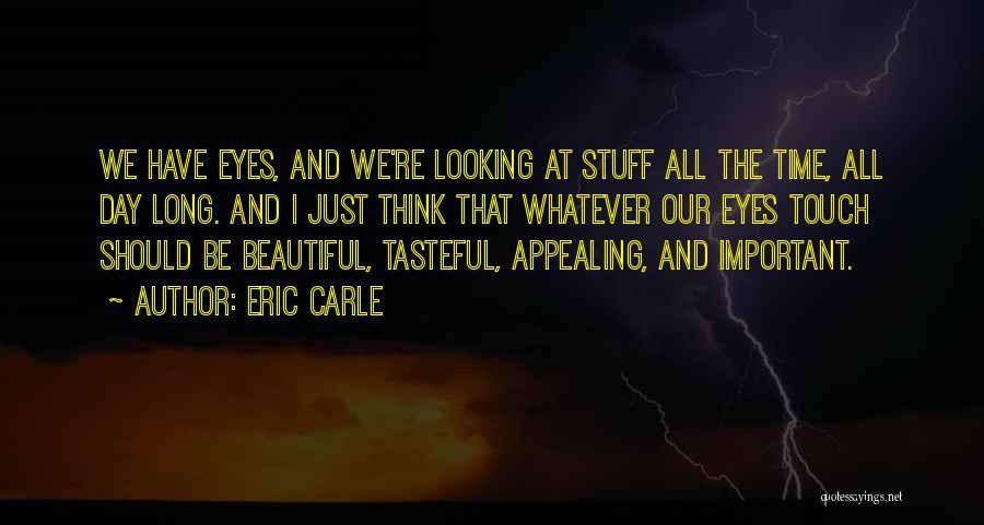 Eric Carle Quotes 888870