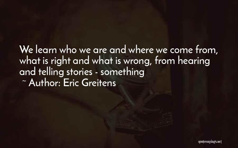 Eric Greitens Quotes 1095720