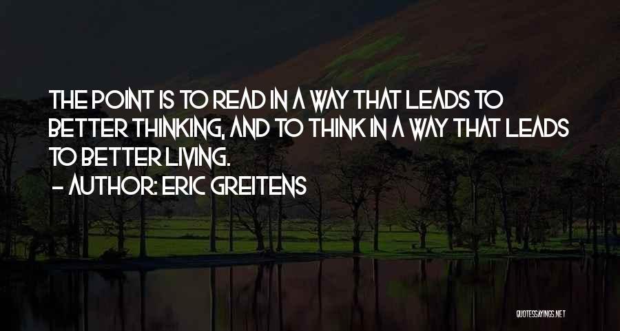 Eric Greitens Quotes 1191530