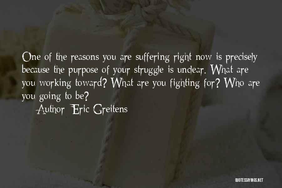 Eric Greitens Quotes 123502