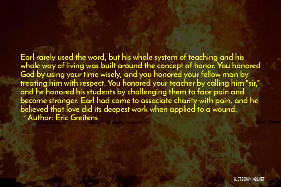 Eric Greitens Quotes 1427729