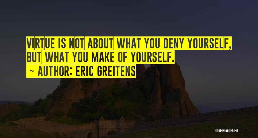 Eric Greitens Quotes 1433281