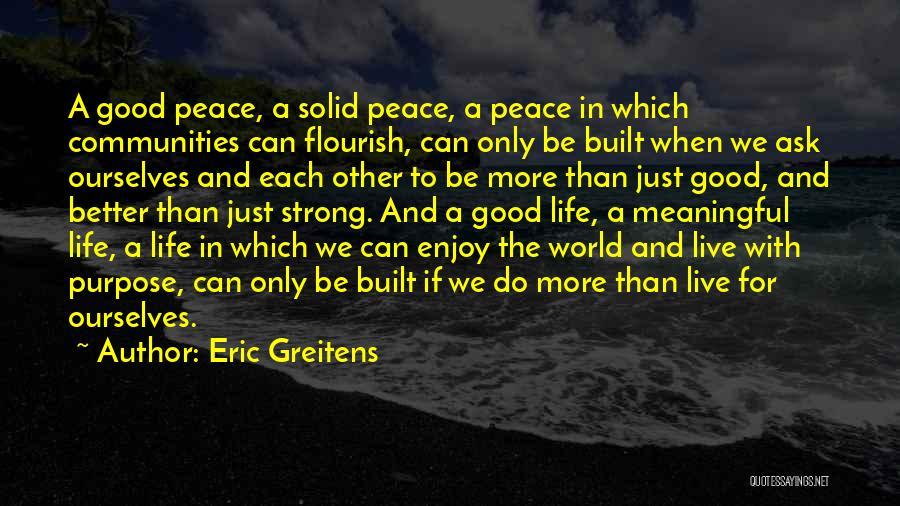 Eric Greitens Quotes 1588347