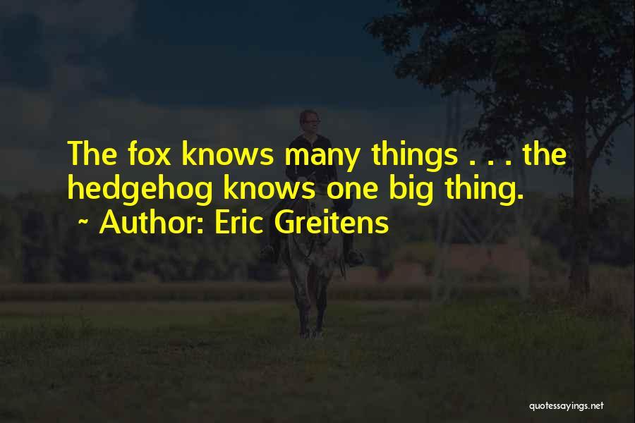 Eric Greitens Quotes 1709999