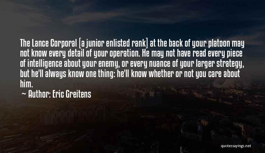 Eric Greitens Quotes 1767954