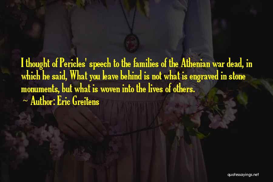 Eric Greitens Quotes 185011
