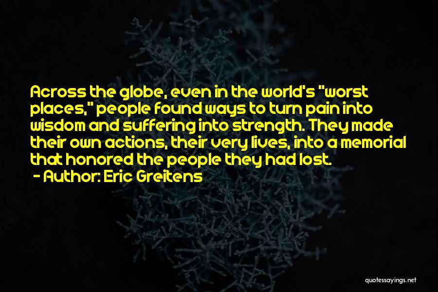 Eric Greitens Quotes 1921107