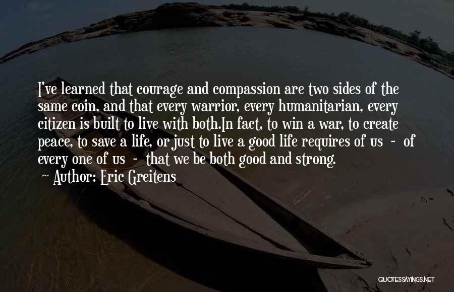 Eric Greitens Quotes 1944914