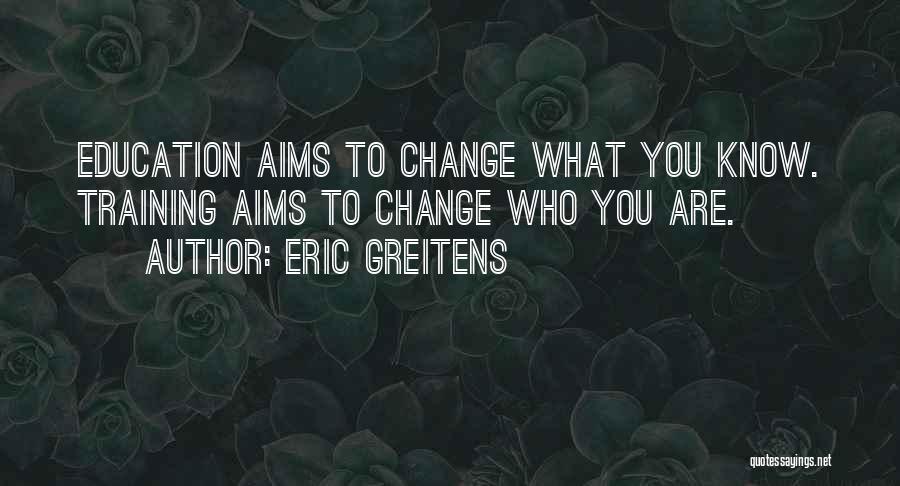 Eric Greitens Quotes 2124066