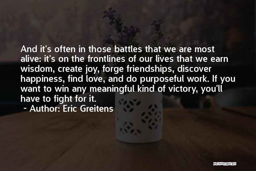 Eric Greitens Quotes 231154