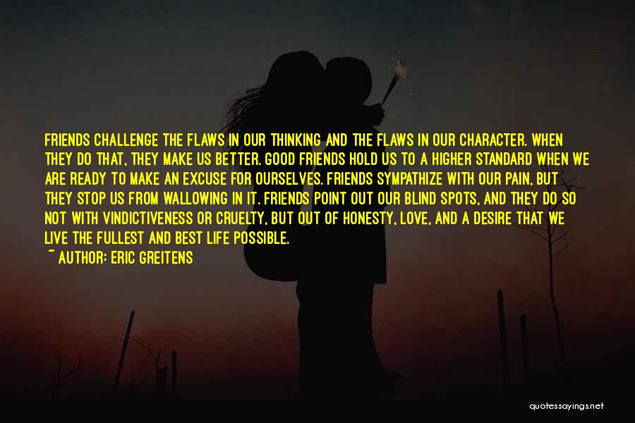 Eric Greitens Quotes 241771