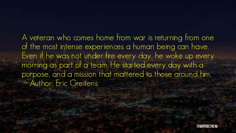 Eric Greitens Quotes 487573