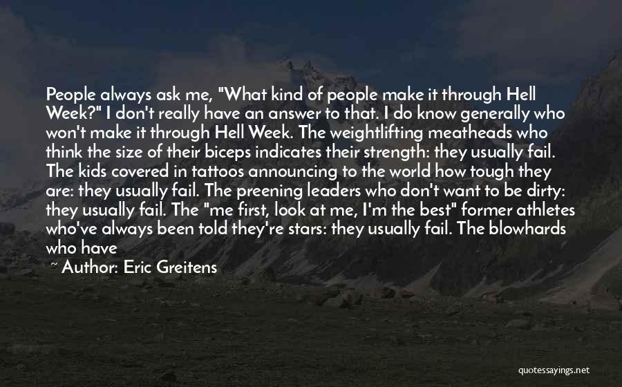 Eric Greitens Quotes 603002