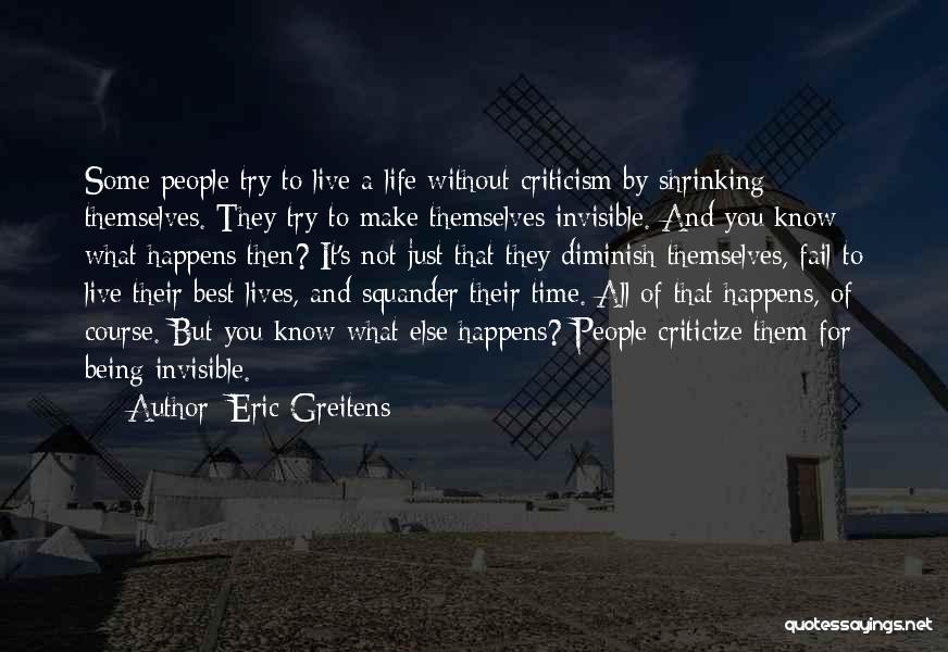 Eric Greitens Quotes 735696