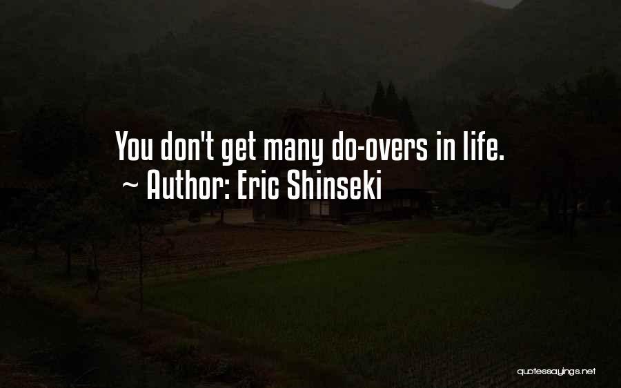 Eric Shinseki Quotes 1160467