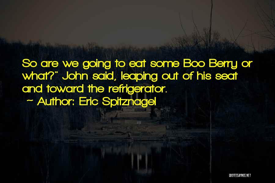 Eric Spitznagel Quotes 1265932
