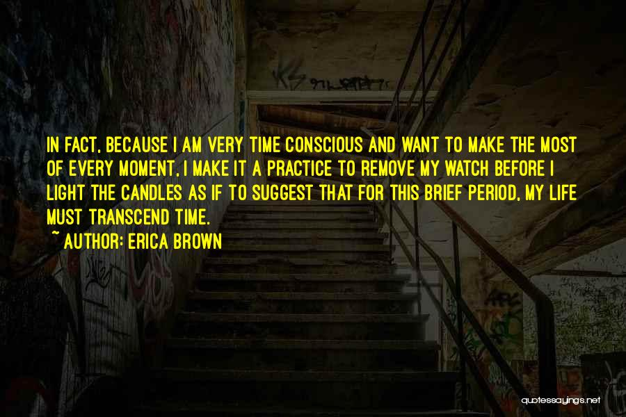 Erica Brown Quotes 1375190