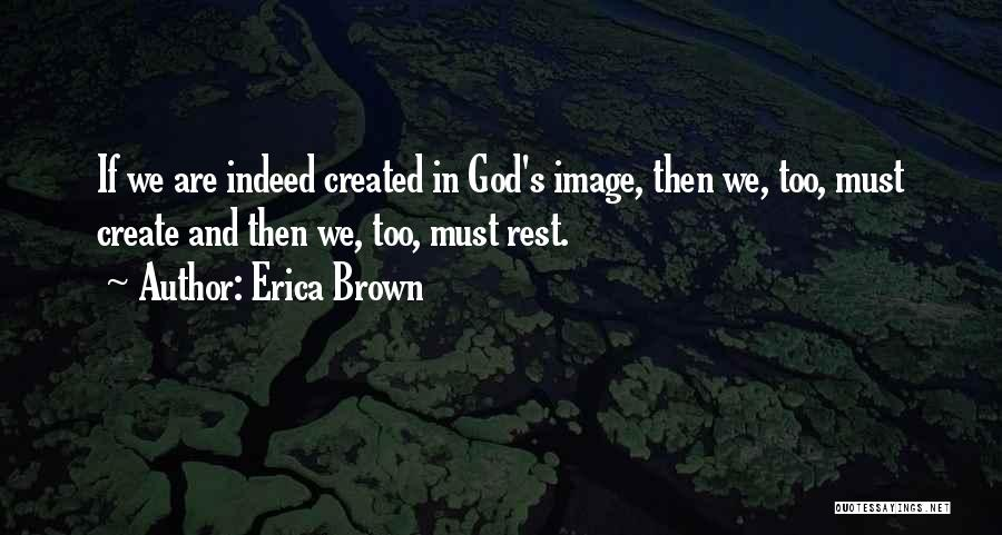 Erica Brown Quotes 720983