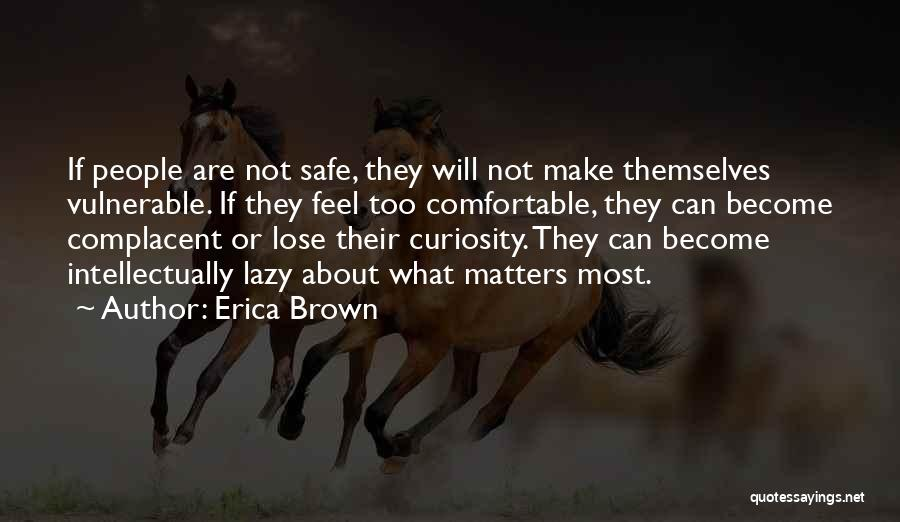 Erica Brown Quotes 790513