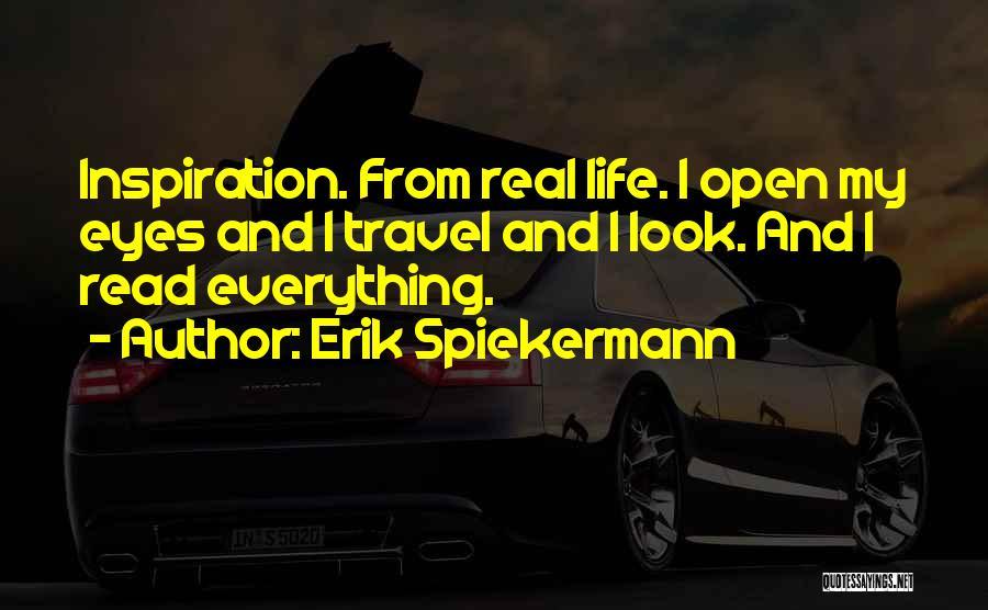 Erik Spiekermann Quotes 1903140