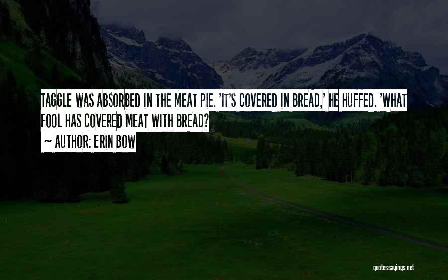 Erin Bow Quotes 341214