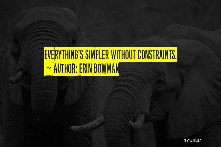 Erin Bowman Quotes 1486790