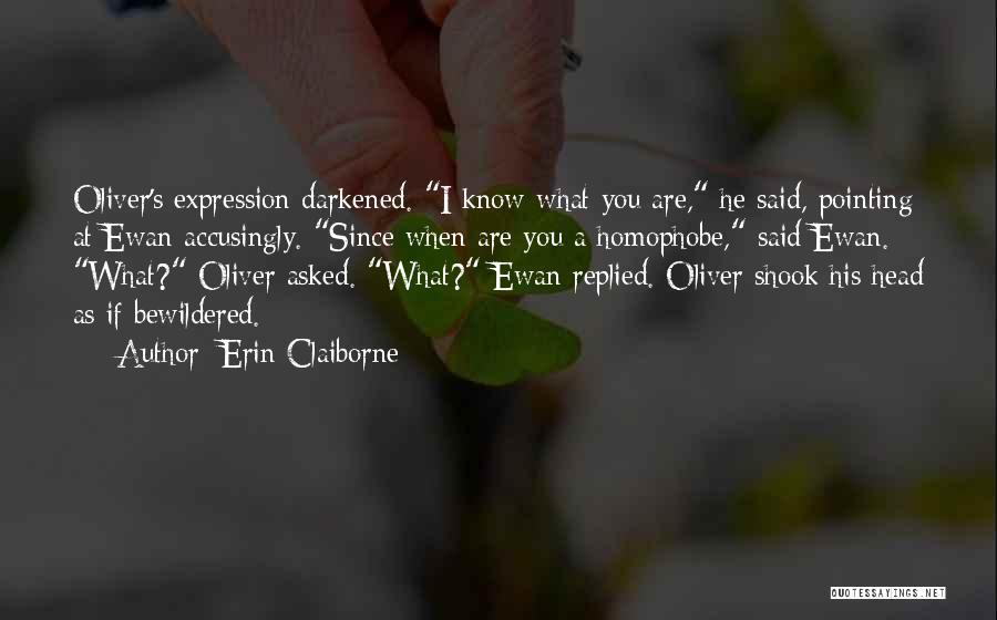 Erin Claiborne Quotes 160306