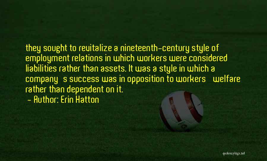 Erin Hatton Quotes 1352172