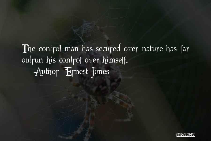 Ernest Jones Quotes 1519394
