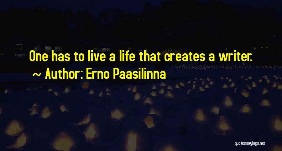 Erno Paasilinna Quotes 1637071