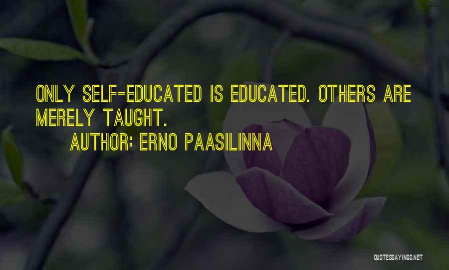 Erno Paasilinna Quotes 1952149