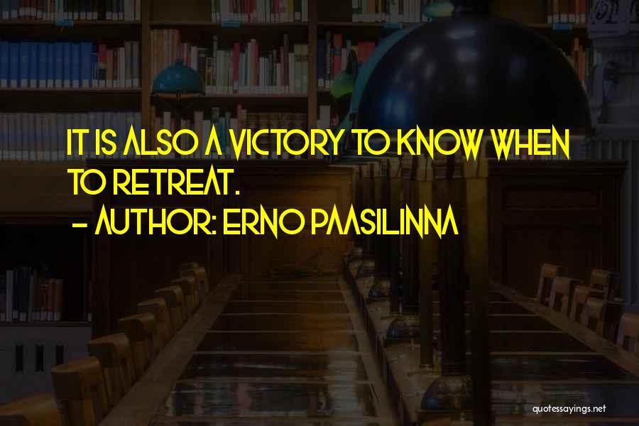 Erno Paasilinna Quotes 578753