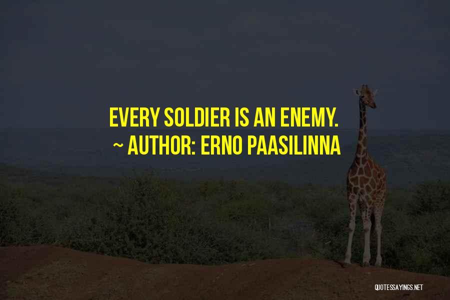 Erno Paasilinna Quotes 809001