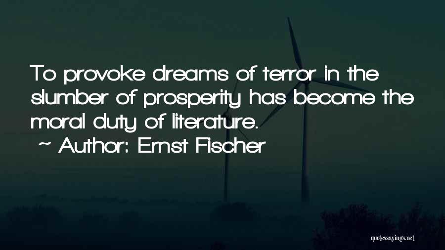 Ernst Fischer Quotes 591402