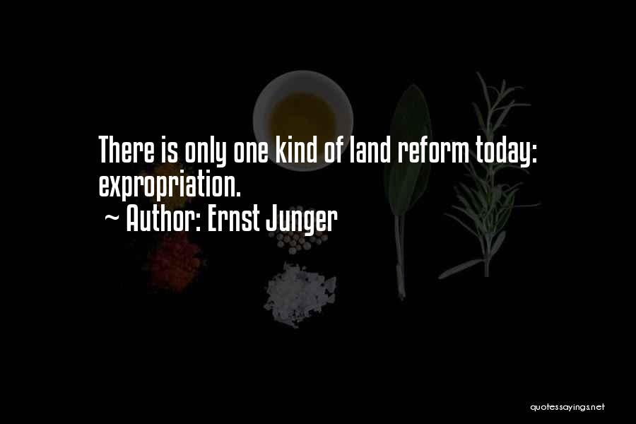 Ernst Junger Quotes 1537666
