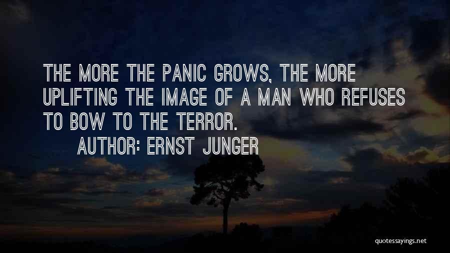 Ernst Junger Quotes 1945858