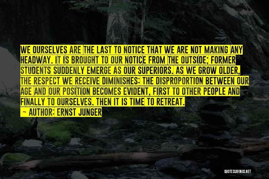 Ernst Junger Quotes 211149
